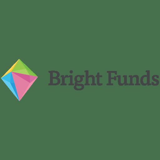 Brightfunds logo