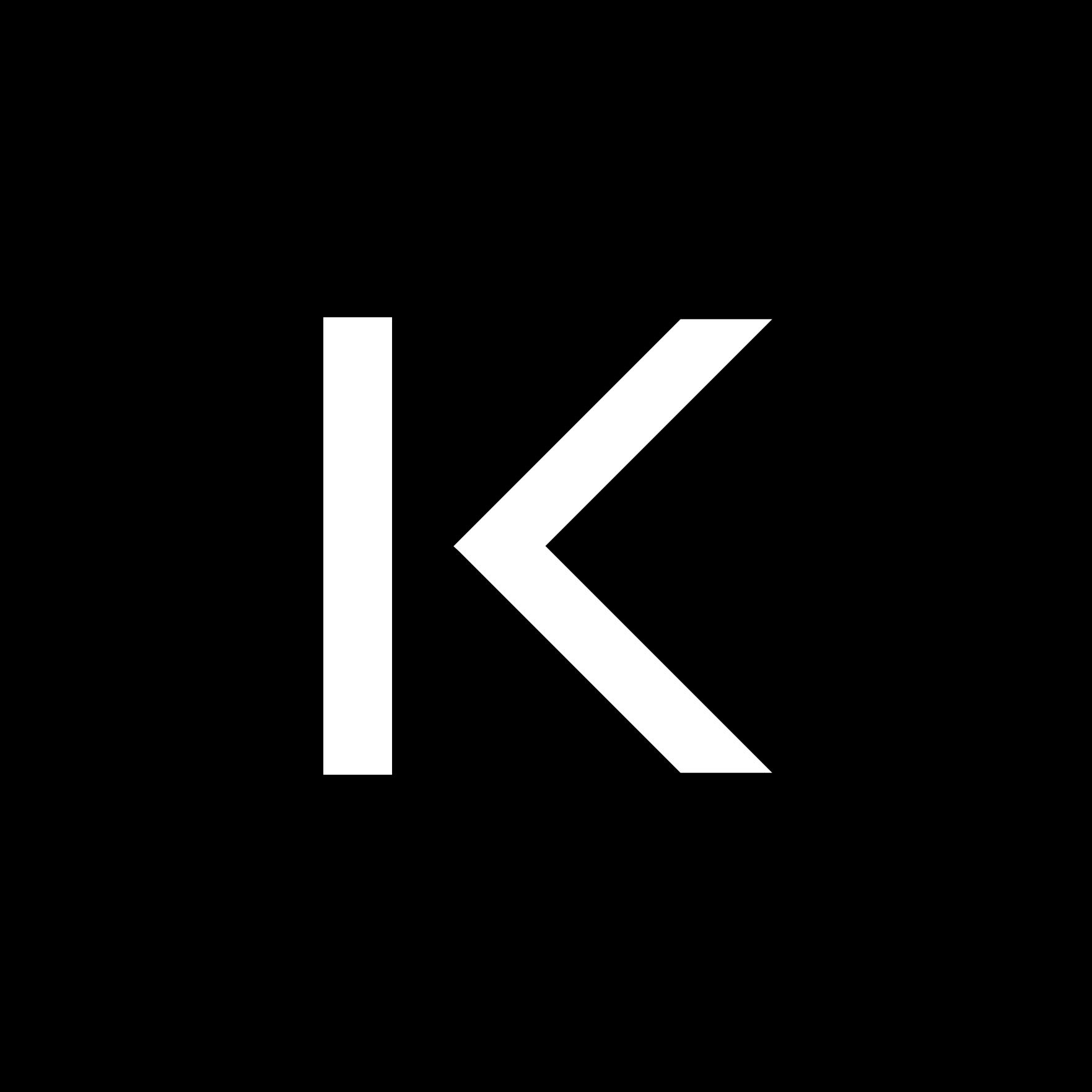 Keyless logo