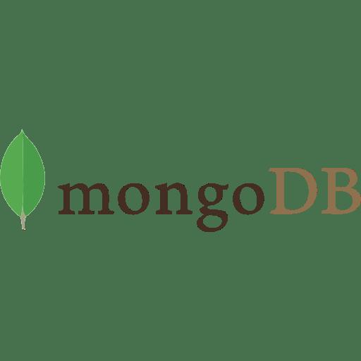 MongoDB Cloud logo