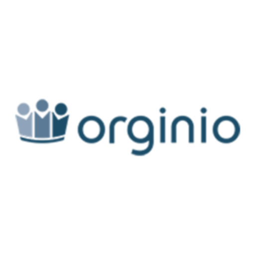 Orginio logo
