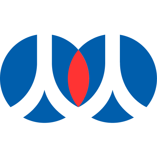 人人 (RenRen) logo