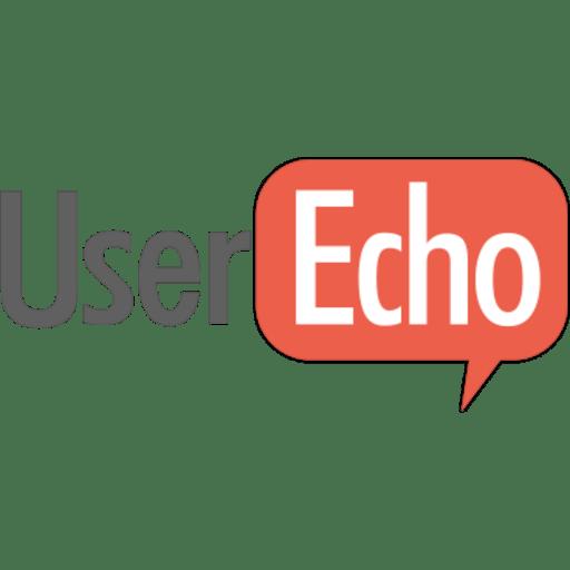 UserEcho logo