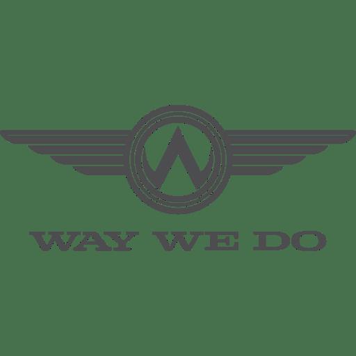 Way We Do logo