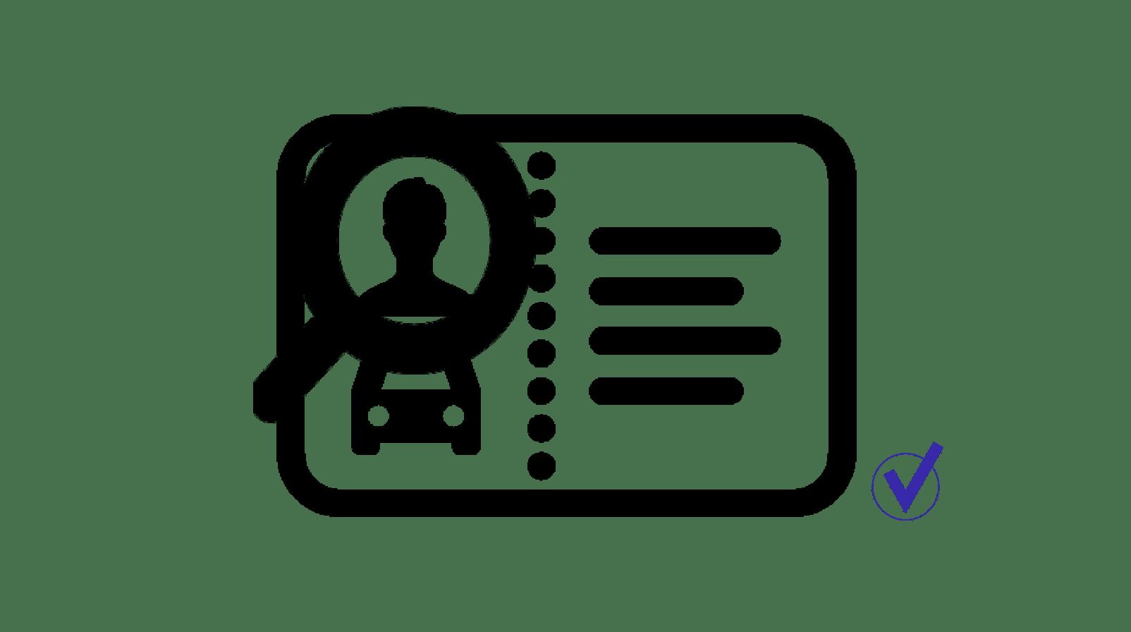 Rigorous ID Examination