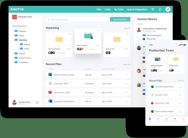 Simplify Remote Work