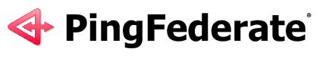 Ping Federate logo