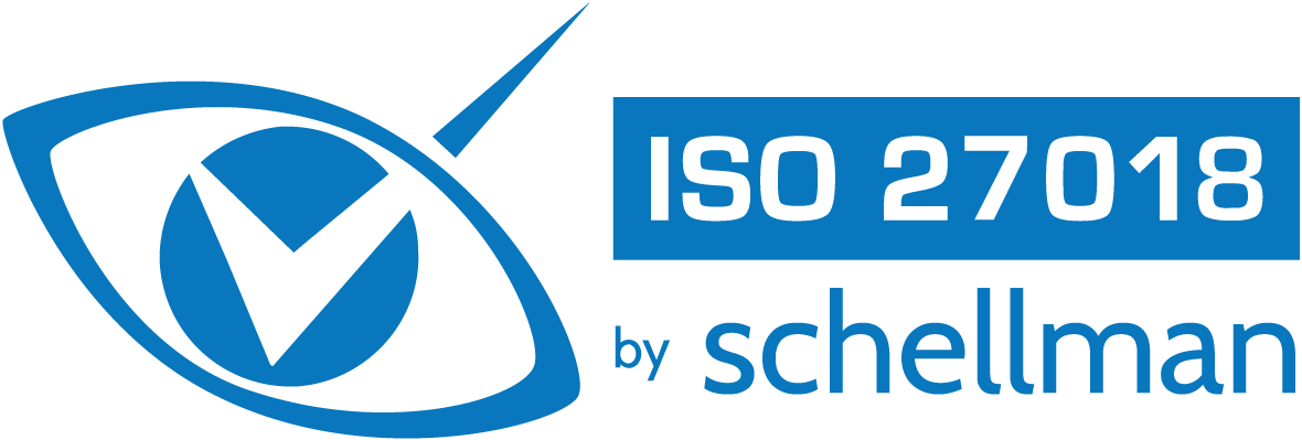 ISO27018 certified