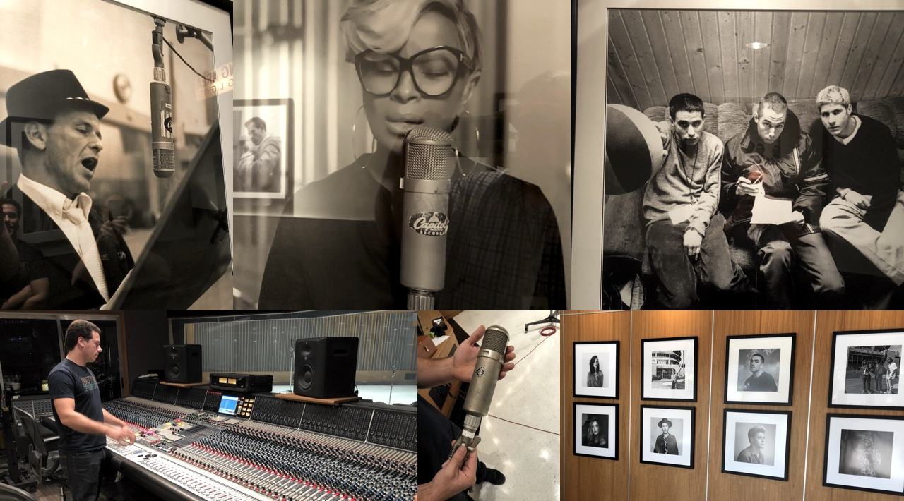 Capitol Records - Living History