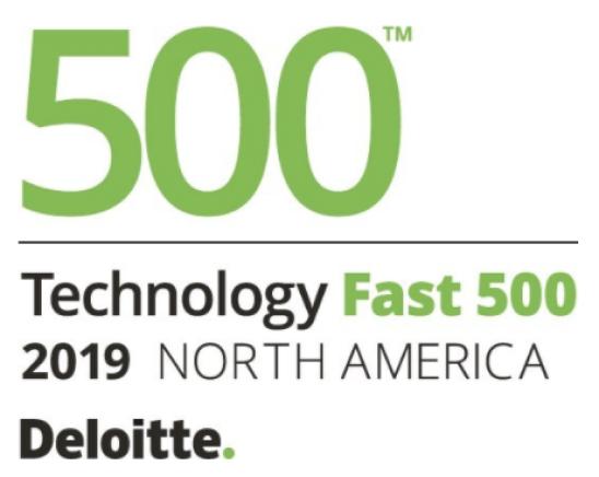 Deloitte Fast 500 2019